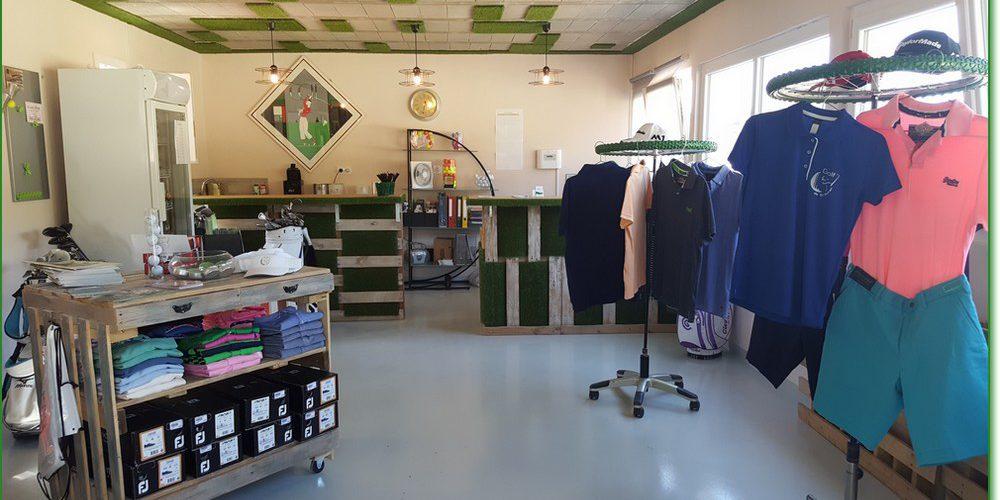 Pro-Shop Golf de St Roman