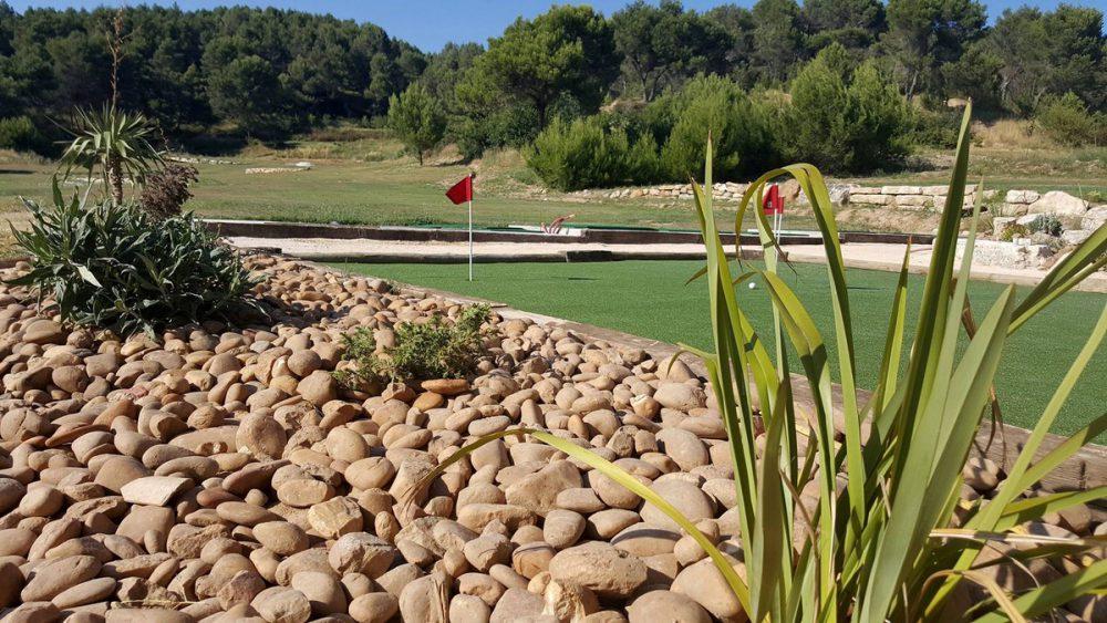 Ouverture du golf le 1 er juillet 2017