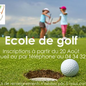 École de Golf